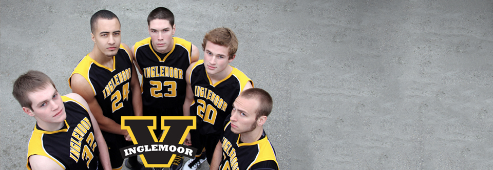 2014 SENIORS – THANKS FOR YOUR DEDICATION TO INGLEMOOR